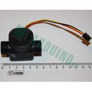 G1/2 Датчик расхода воды 1-30л / мин