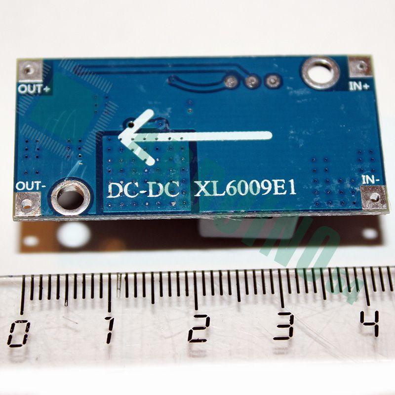 DC-DC повышающий преобразователь  XL6009