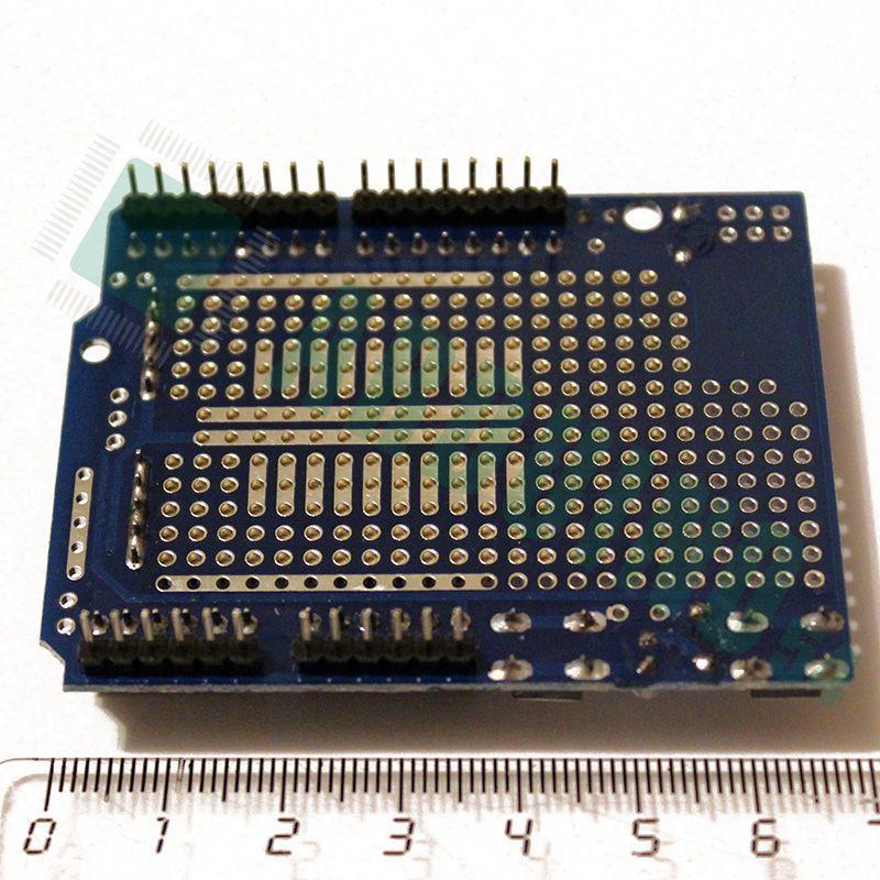 Arduino UNO ProtoShield + SYB-170