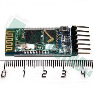 Беспроводной Bluetooth модуль HC-05