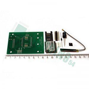 """Набор для """"GSM/GPRS модуль NEOWAY M590 с антенной"""""""