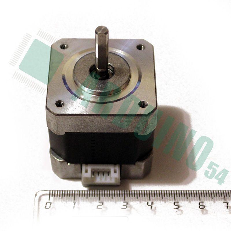 Шаговые двигатели 17HS4401 Nema 17 42 BYGH 1.7A