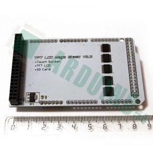 LCD TFT01 Arduino Mega Shield v2.2 SHD10