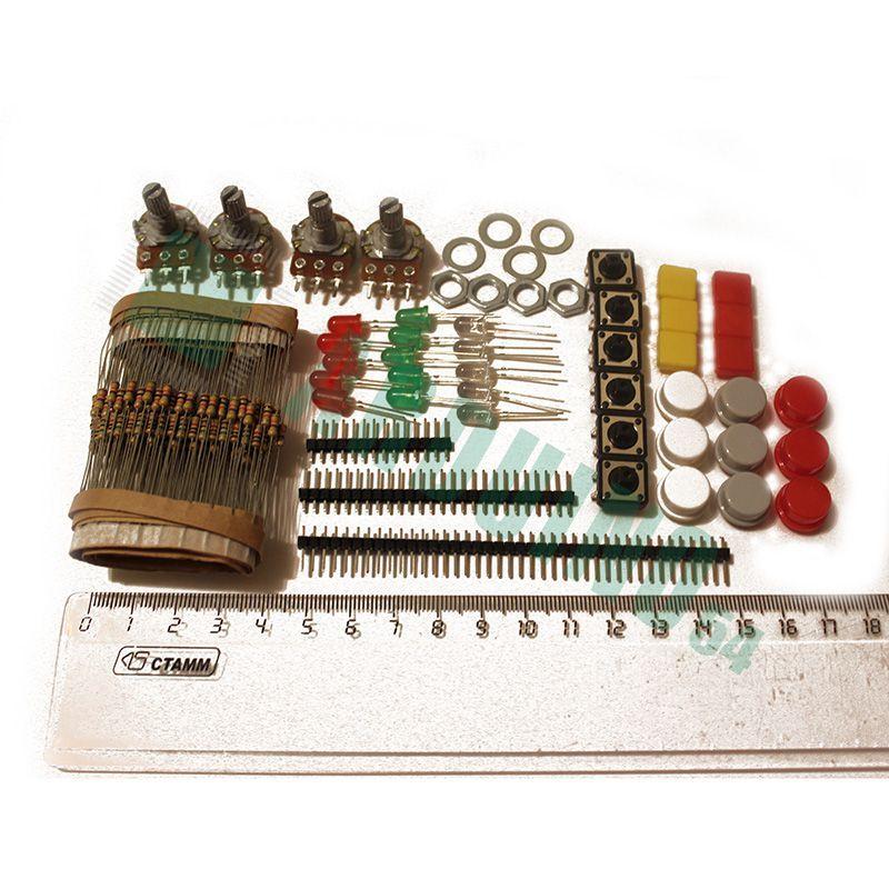 Arduino Mini Kit 20 в 1