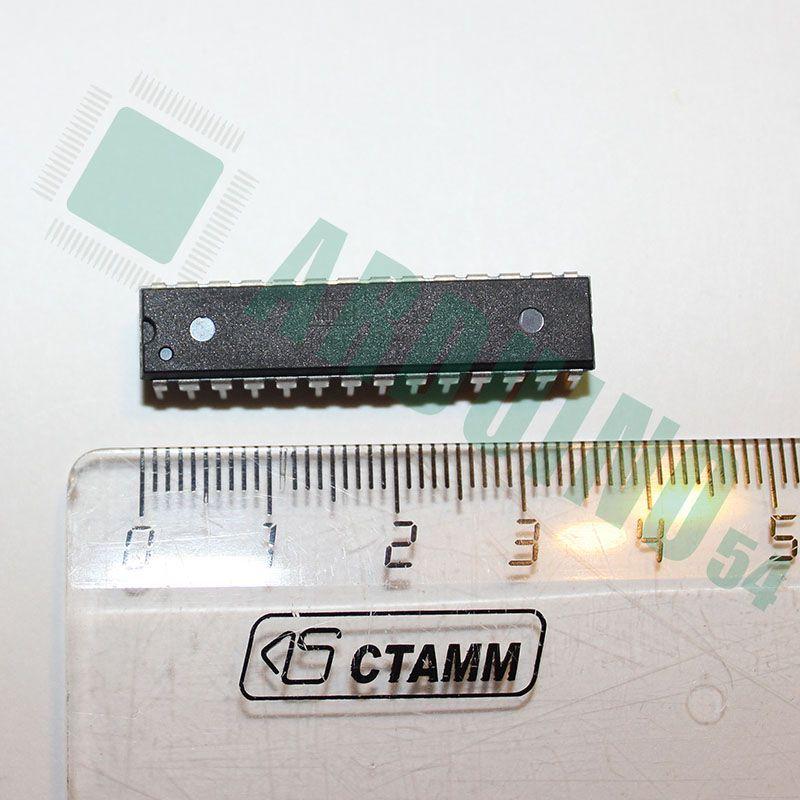 ATMEGA328P-PU DIP28