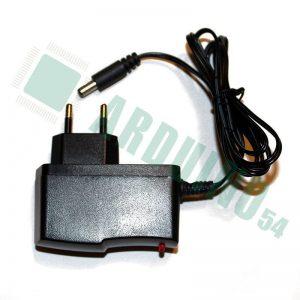 Блок питания 9V 1000mA для Arduino Uno/Mega