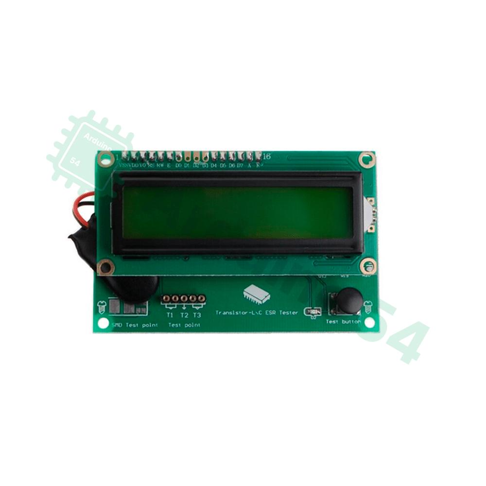 Ts-m8n транзистор тестер