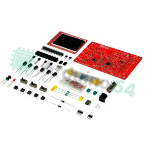 "DSO138 2.4"" TFT Digital Oscilloscope Kit DIY"