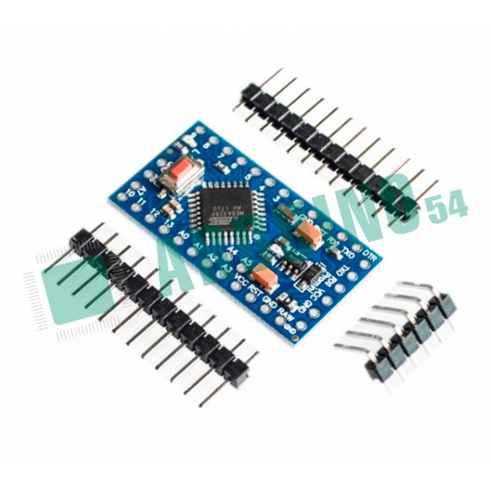 Arduino Pro Mini (ATMEGA328 5V/16MHz)