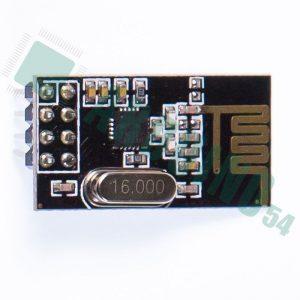 Модуль 2.4G nRF24L01+