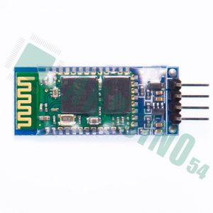 Беспроводной Bluetooth модуль HC-06