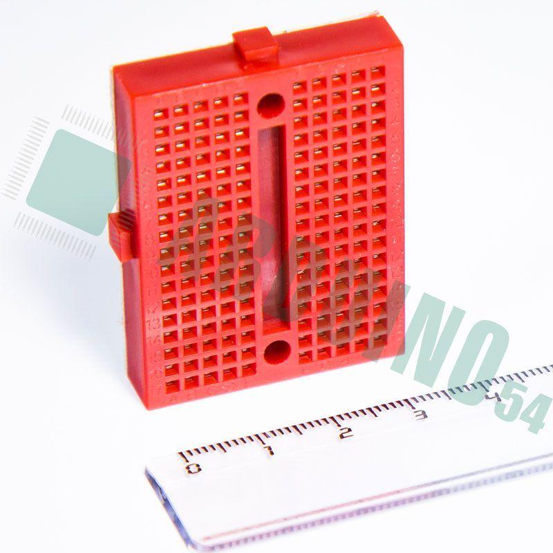 Breadboard Mini цветной SYB-170