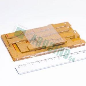 Arduino Mega акриловый корпус