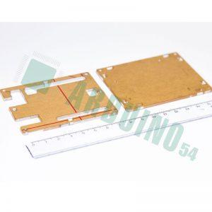 Arduino Uno акриловый корпус
