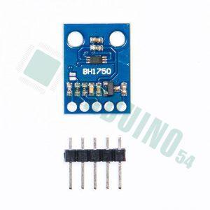 Цифровой датчик освещенности BH1750 GY-302