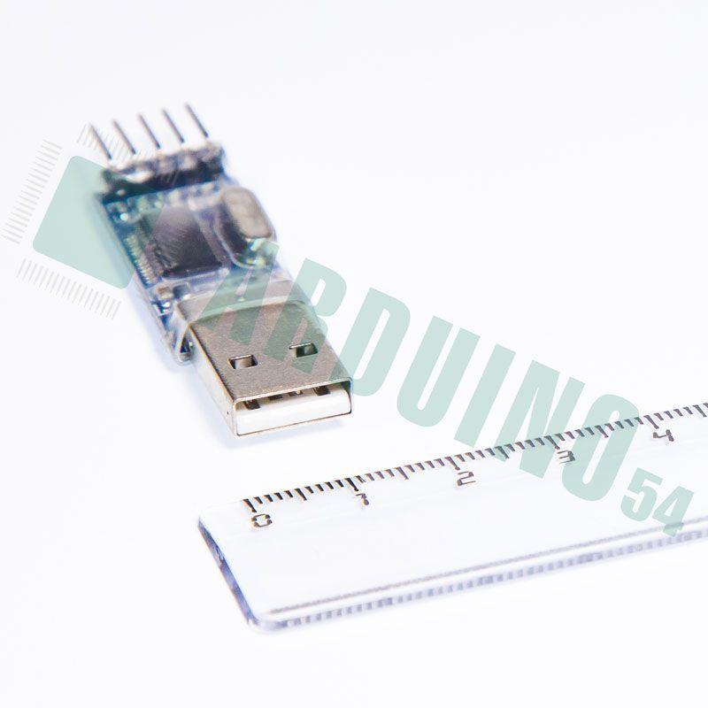 USB to TTL Модуль (PL2303)