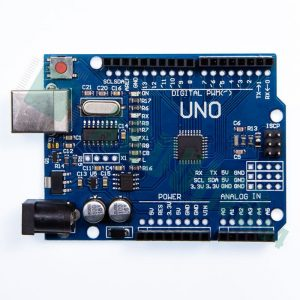 Arduino Uno CH340