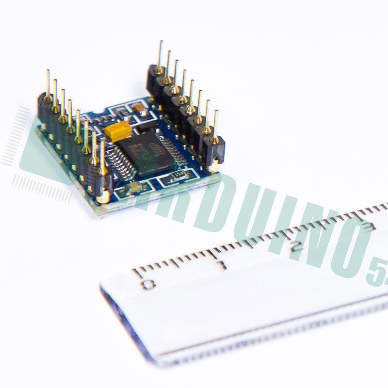 Звуковой модуль WTV020