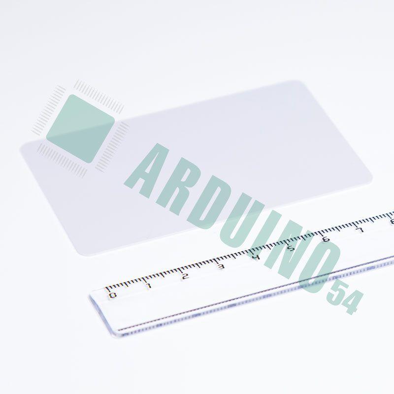 Считыватель карточек RFID MFRC-522 RC522