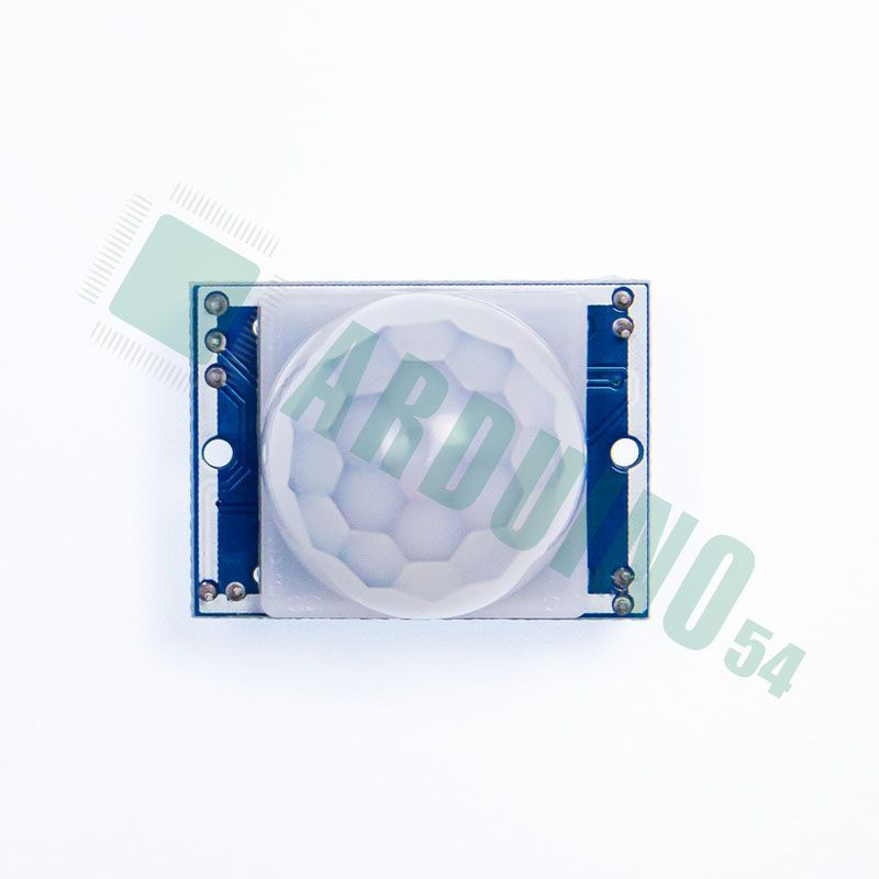 Инфракрасный датчик движения (HC-SR501)