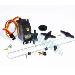 Серво MG995 10кг/см 180 градусов