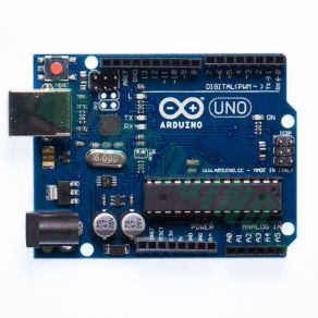 Arduino Uno R3 с кабелем