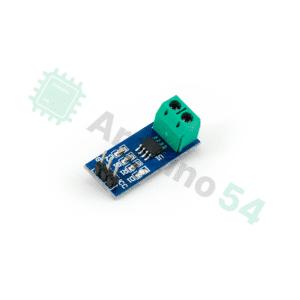 Модуль датчика тока ACS712 5A
