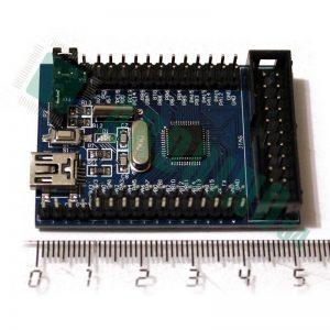 Отладочная плата ARM Stm32 (model:Stm32f103c8t6 ) Blue