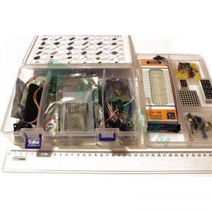 Arduino starter kit с Arduino Uno (CH340) с коробкой
