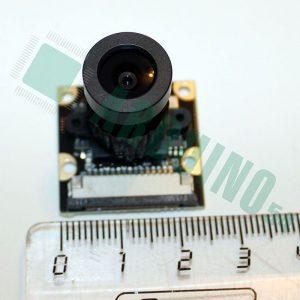 Камера для RPI 5Mpx с поддержкой ночного видения + 50см шлейф