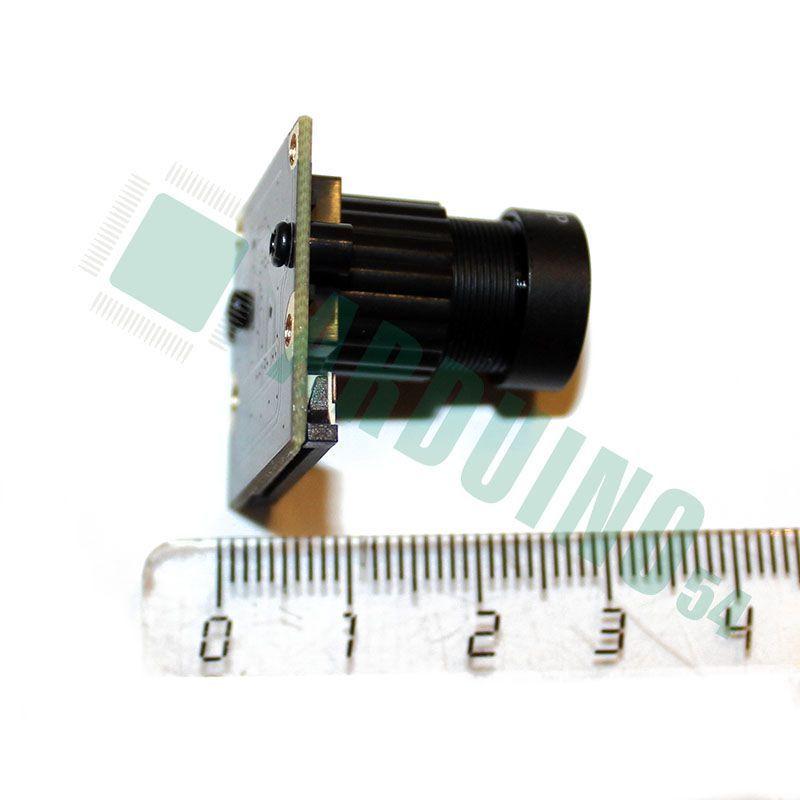 Камера для RPI 5Mpx с поддержкой ночного видения