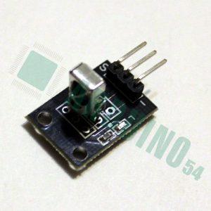 Инфракрасный модуль приемника (KY-022)