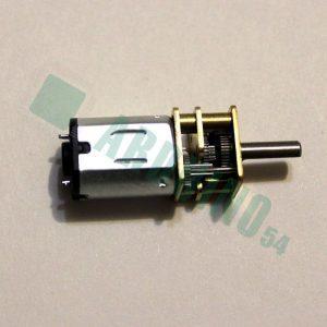 Мотор-редуктор мини 6В 200 об./мин.