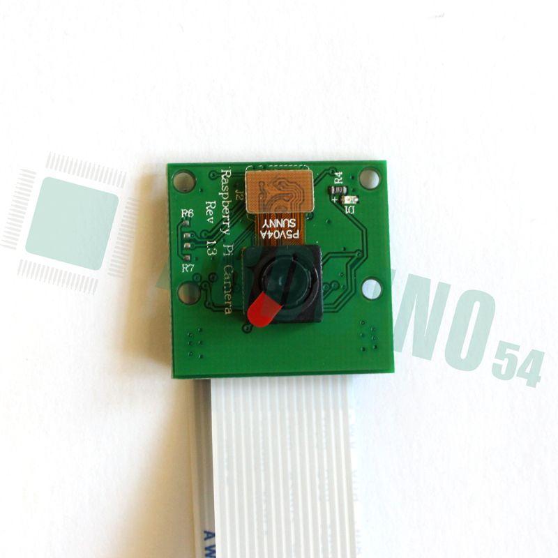 Raspberry Pi Camera Board