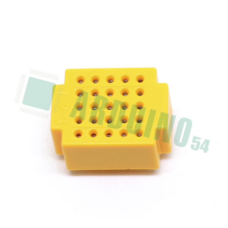 Mini Breadboard 25 точек