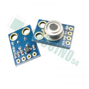 GY-906 MLX90614ESF бесконтактный датчик температуры