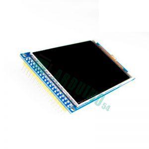 "3""2 TFT LCD экран модуль Ultra HD 320X480 для Arduino MEGA 2560 R3"