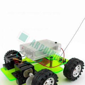 Мини-платформа для 4х колесной беспроводной машинки