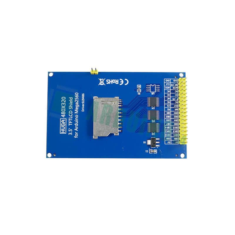 3″5 TFT LCD экран модуль Ultra HD 320X480 для Arduino MEGA 2560 R3
