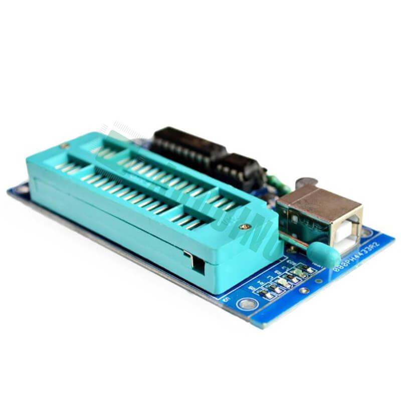 Программатор для PIC контроллеров K150 ICSP USB PIC Programmer