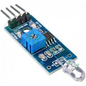 4-контактный фотодиодный модуль освещенности, MH-Sensor Series (LM393)