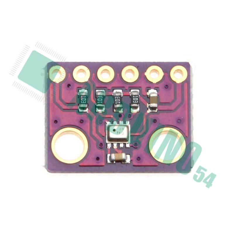 GY-BMP280-3.3 Высокоточный модуль датчика атмосферного давления, 300-1100hPa, шины I²C и SPI