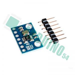 Генератор сигнала синтезатор частот DDS AD9833