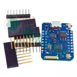 Платформа Wemos D1 PRO MINI (16MB NodeMCU ESP8266)