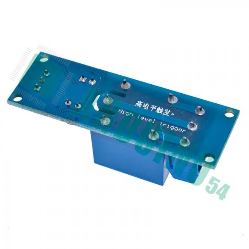 12 В реле Модуль с изоляцией оптической связи реле
