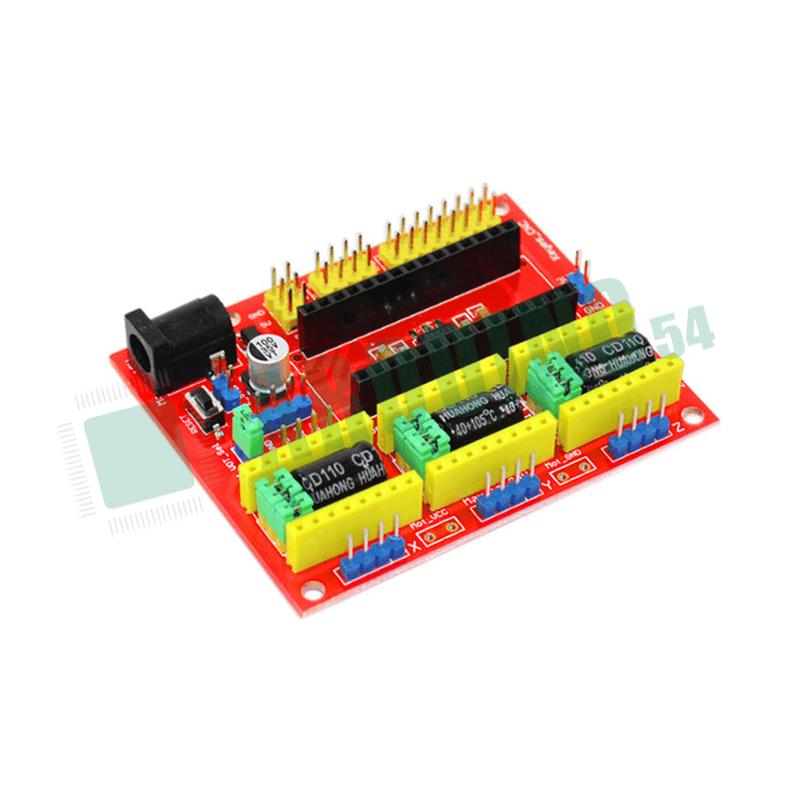 CNC Shield V4 для Arduino Nano