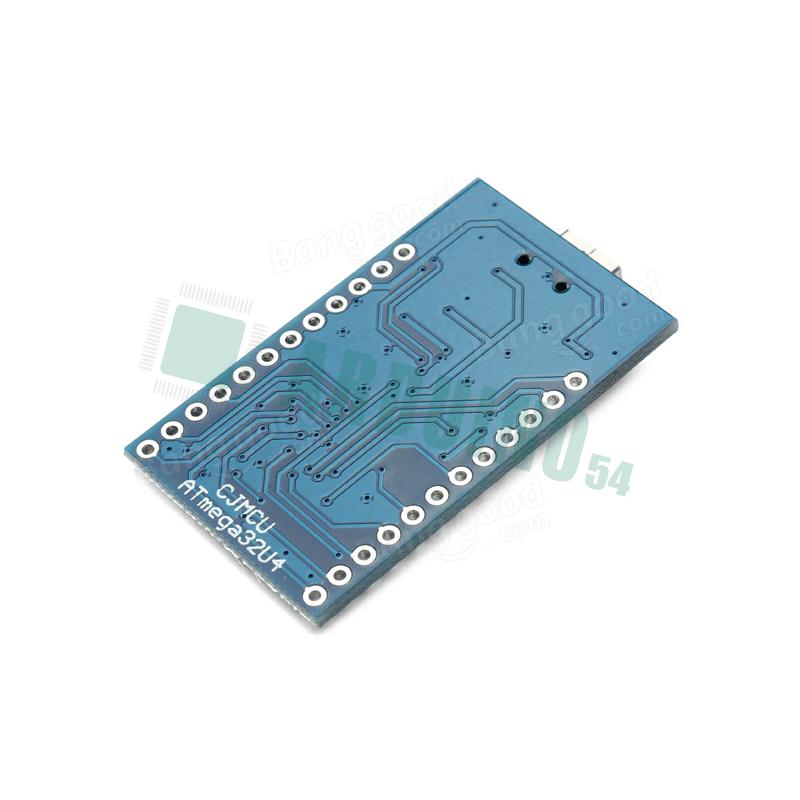 Arduino Pro Micro с Mini USB (ATmega32U4 5V/16Mhz)
