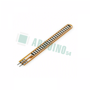 Flex сенсор, датчик изгиба 2.2 дюйма