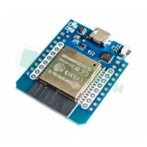 Контроллер LIVE MINI KIT ESP32 совместимый