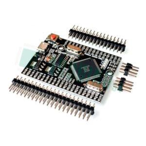 Arduino Mega 2560 PRO Embed ATmega2560 - CH340G Разъем microUSB